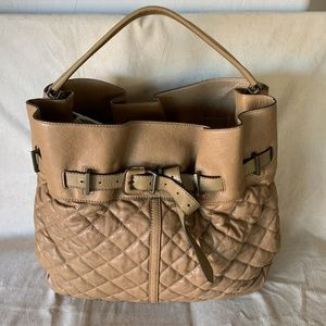 Burberry Prorsum Quilted Bag